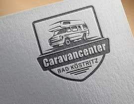 #117 for Design a Logo for a caravan rental agency af sahed3949
