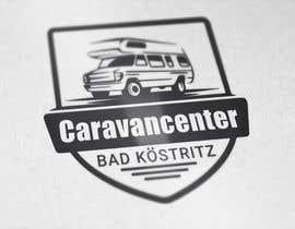 #119 for Design a Logo for a caravan rental agency af sahed3949