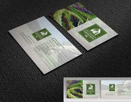 #139 for Revamp Business Card for Landscaping/Gardening Service Provider af JPDesign24