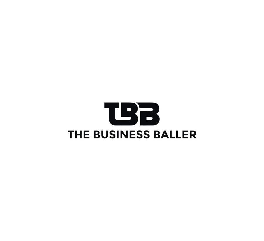 Contest Entry #166 for Logo for -  The Business Baller