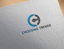 #120 for build company logo af DesignDesk143