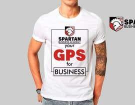 #5 for Build me a shirt logo by franklugo