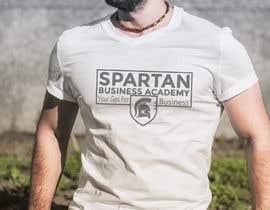 #60 для Build me a shirt logo от stsohel92