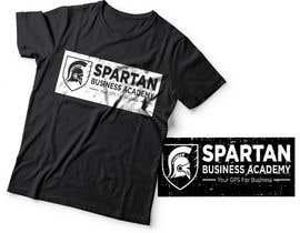 #44 для Build me a shirt logo от hasembd