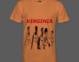 Nro 10 kilpailuun Shirt Design käyttäjältä mrvirus007