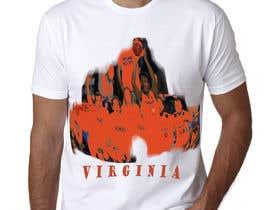 Nro 16 kilpailuun Shirt Design käyttäjältä Sudiptta88