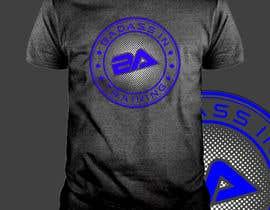 Nro 55 kilpailuun T Shirt Design käyttäjältä hasembd