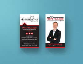 #237 for Build Me a Business Card by sohelrana210005