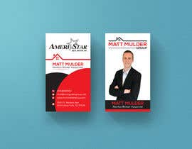 #246 for Build Me a Business Card by sohelrana210005