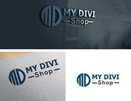 #29 para Logo design for my divi shop por afiatech