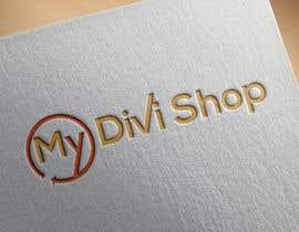 #30 para Logo design for my divi shop por imnomankahn