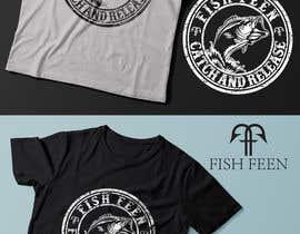 #112 for design t-shirt af Exer1976