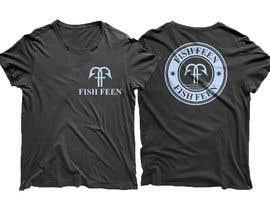#57 for design t-shirt af hasembd