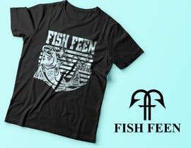 #109 for design t-shirt af hasembd