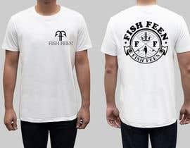 nº 69 pour design t-shirt par Designerteam88