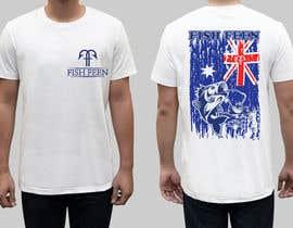 #88 for design t-shirt af Designerteam88