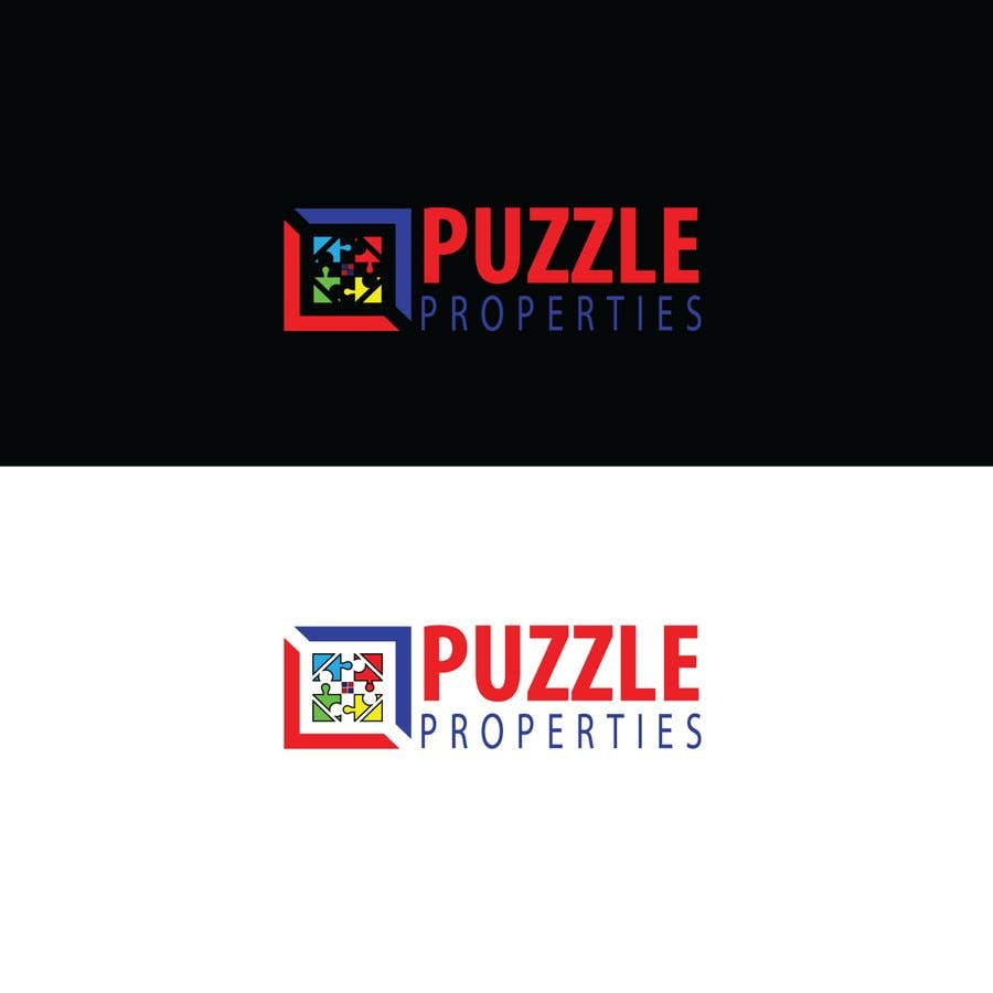 Inscrição nº 167 do Concurso para Puzzle Logo Design