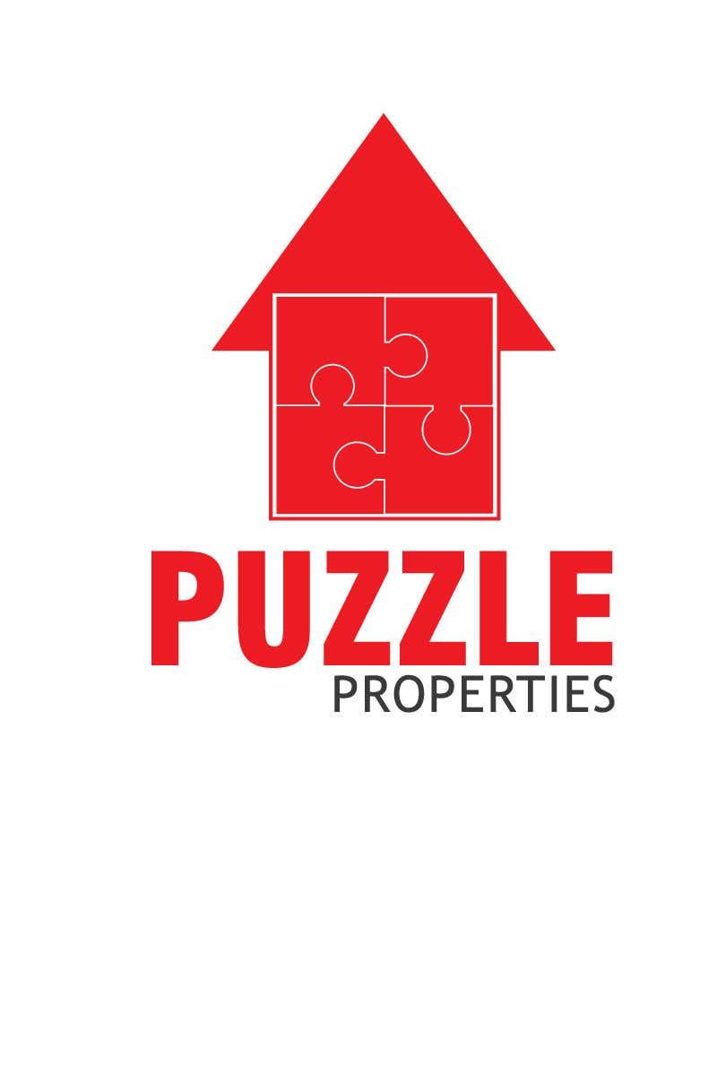 Inscrição nº 70 do Concurso para Puzzle Logo Design