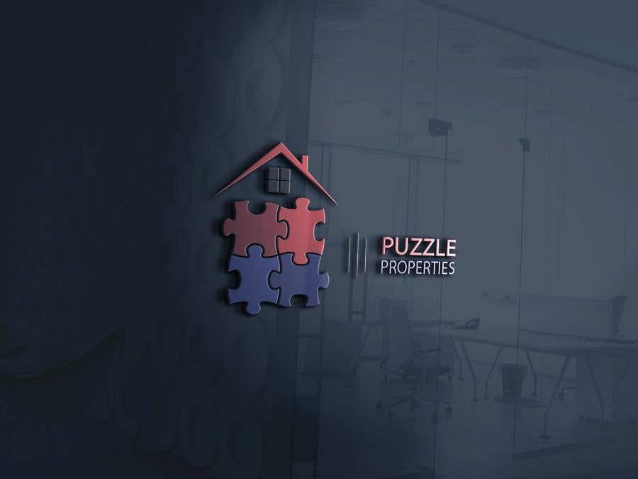 Inscrição nº 123 do Concurso para Puzzle Logo Design