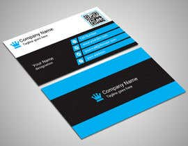 #230 para business card por Mahabubbd09