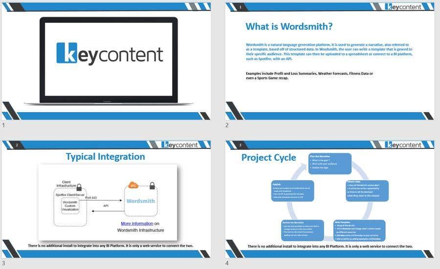 Kilpailutyö #39 kilpailussa Redesign Product Presentation
