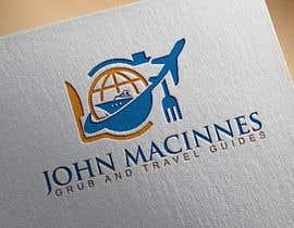 #41 para John MacInnes - Grub and Travel Guides por armanhossain783
