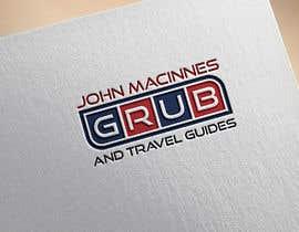 somiruddin tarafından John MacInnes - Grub and Travel Guides için no 95
