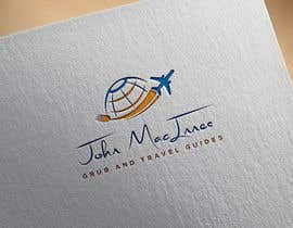 #104 para John MacInnes - Grub and Travel Guides por tanvirahmmed67