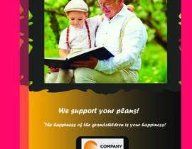 Nro 69 kilpailuun flyer financial services käyttäjältä Shakirejwuana