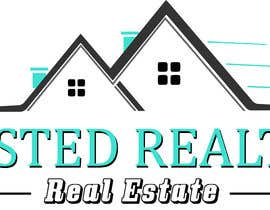 #157 for Real Estate Company Logo by azadrahmansohan