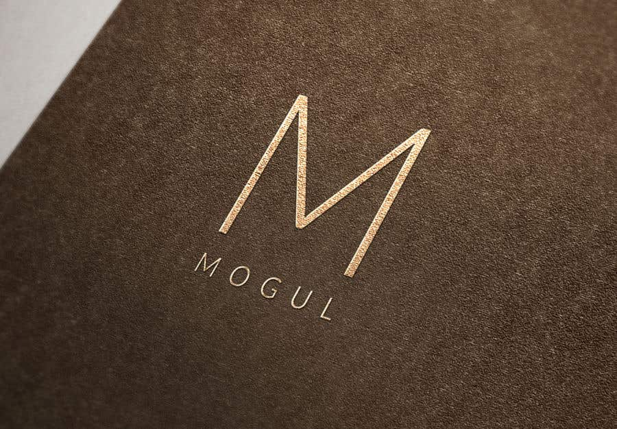 Contest Entry #176 for I need a logo design for my company called Mogul. Mogul is like Forbes.com but for internet celebrities. Logo needs to have a professional clean look.