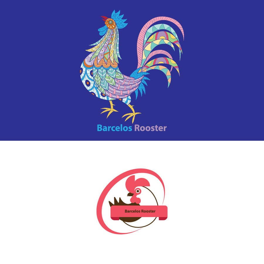 Bài tham dự cuộc thi #16 cho Design of Rooster