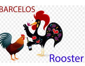 #31 cho Design of Rooster bởi misstasnin39