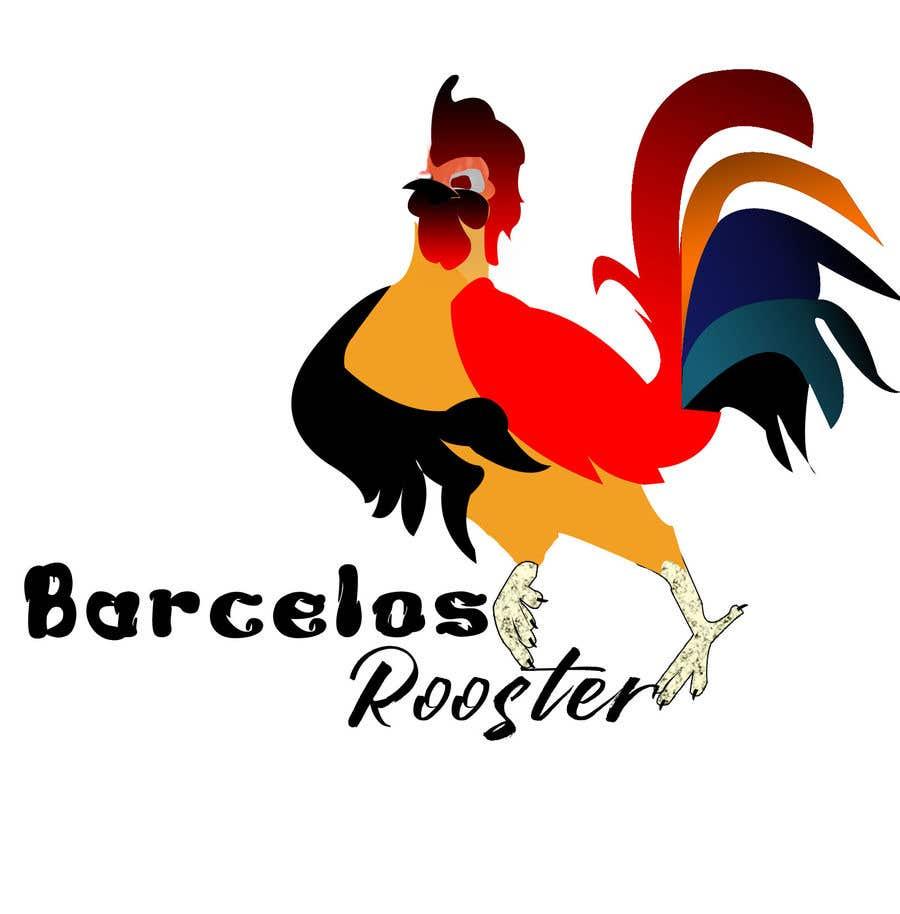 Bài tham dự cuộc thi #27 cho Design of Rooster