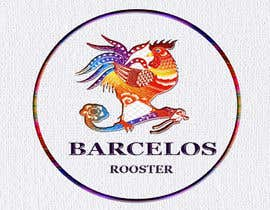 #18 cho Design of Rooster bởi wk2026702