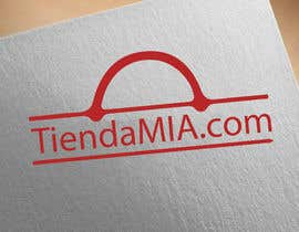 #88 for TiendaMIA.com Logo by nagimuddin01981