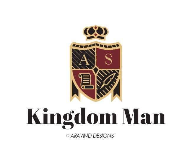 Kilpailutyö #18 kilpailussa Kingdom Man