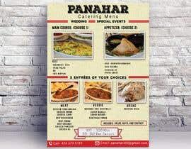 ShimuL465 tarafından need a flyer for my restaurant catering için no 193