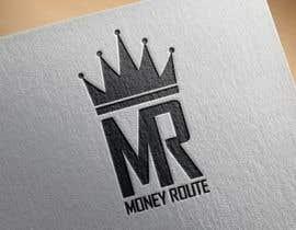 "#47 pentru I need a unique style for my logo ""MR"" ( money route) de către oliurrahman01"