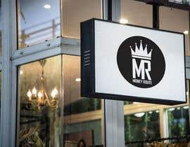 "#54 pentru I need a unique style for my logo ""MR"" ( money route) de către oliurrahman01"