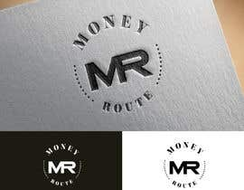 "#45 untuk I need a unique style for my logo ""MR"" ( money route) oleh sunny005"