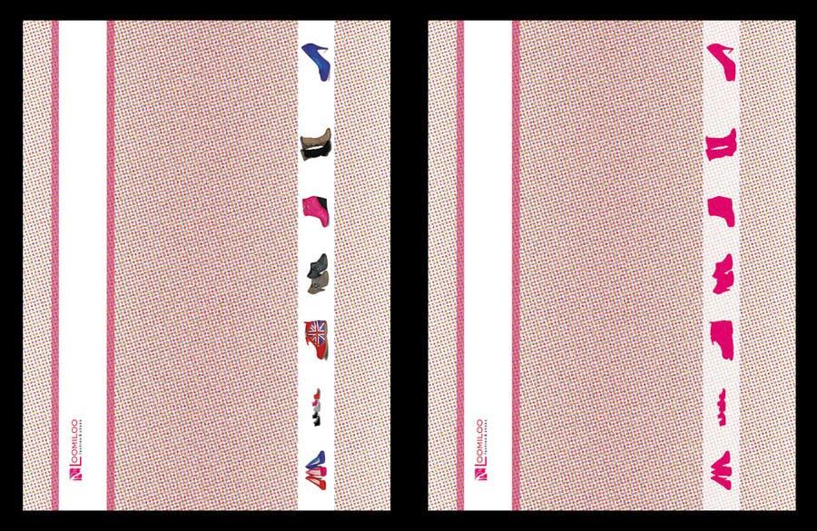 Konkurrenceindlæg #                                        15                                      for                                         Envelope / Mailing Design