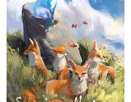 #197 for Draw me a Fox af Antonn3