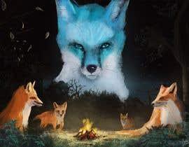 nº 171 pour Draw me a Fox par jakubmajtyka