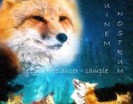 nº 206 pour Draw me a Fox par Cordaseth