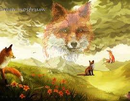 nº 181 pour Draw me a Fox par msourov17