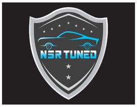 #63 for Logo design for a car tuning company by prantolatif