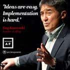 Graphic Design Entri Peraduan #61 for Motivational quotes design