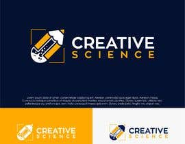 #395 untuk Design a logo for our creative agency oleh reyryu19