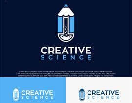 #421 untuk Design a logo for our creative agency oleh reyryu19